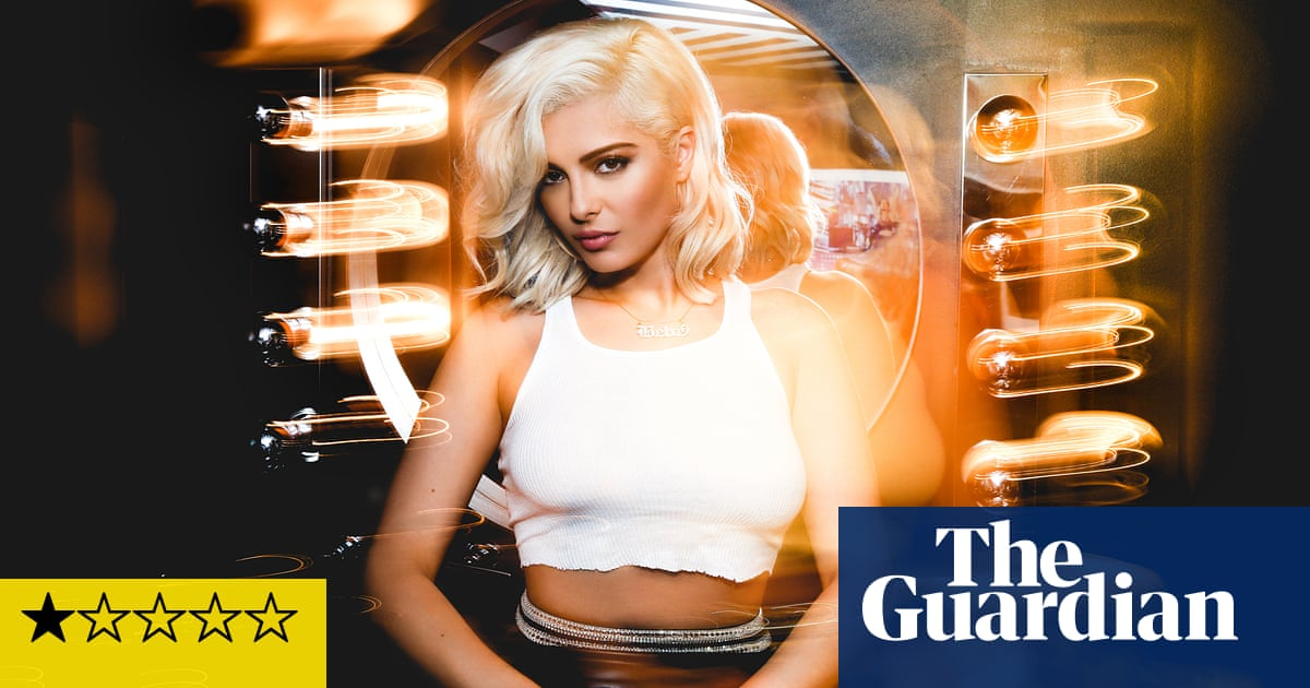 Bebe Rexha: Expectations review – fiercely trite pop | Music | The