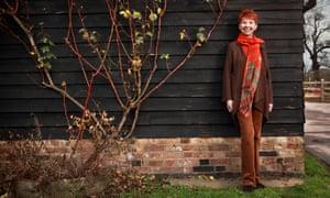 Carole Boyd as Lynda Snell in The Archers.