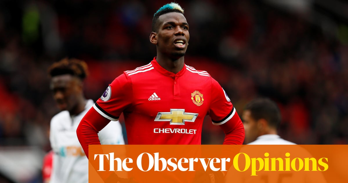 6a5cc516b0e Paul Pogba left exposed by Mino Raiola s war of words with Pep Guardiola