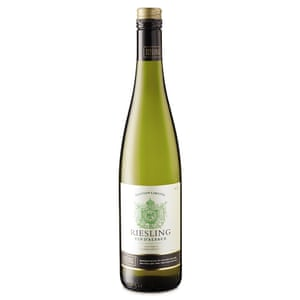 Specially Selected Alsace riesling 2018