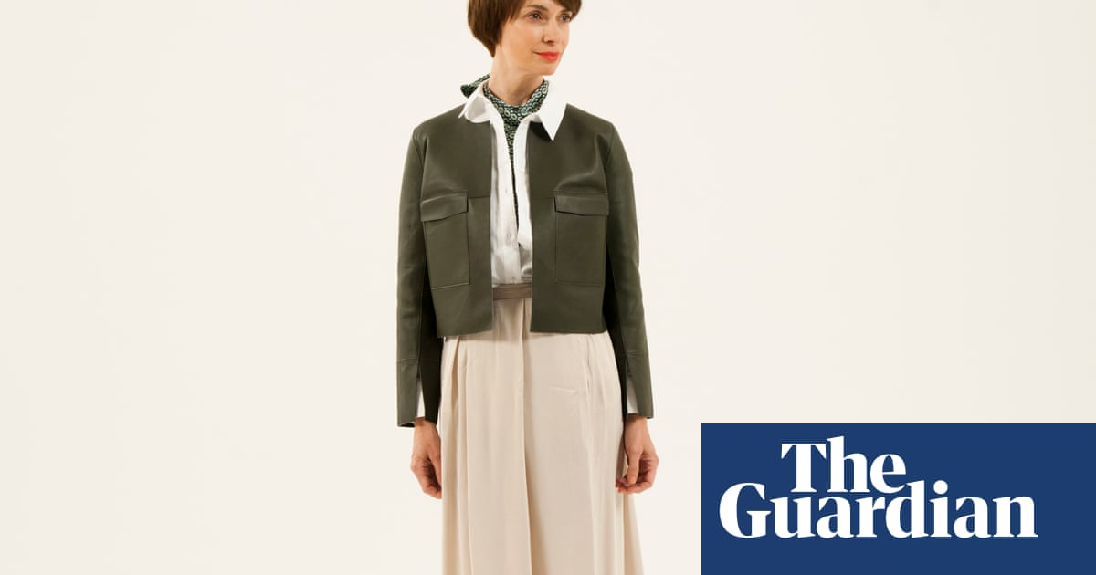 7caee03f0f The best green pieces for all ages – in pictures   Fashion   The Guardian