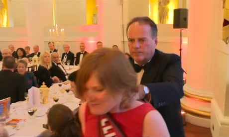 The Mark Field video is chillingly familiar to anyone who recognises male violence