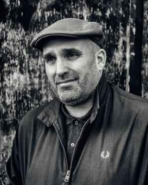 'I've always been honest about where my stories come from, how personal they are': Shane Meadows.