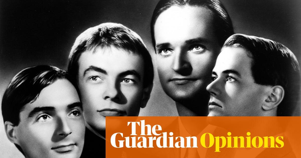 Florian Schneider: the enigma whose codes broke open pop music