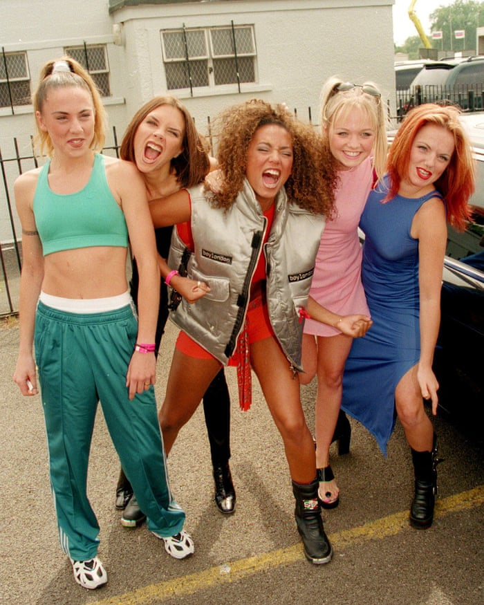 All 43 Spice Girls Songs Ranked Culture The Guardian