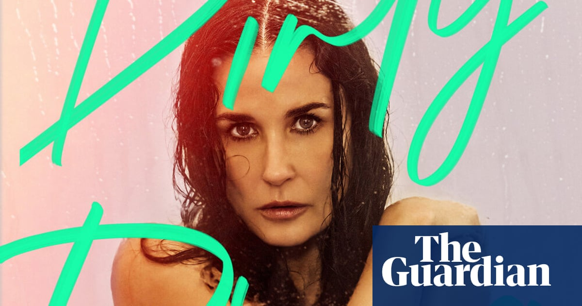 From bawdy fun to fantasising with Demi Moore: the best erotic podcasts