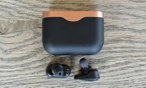 truly wireless earbuds buyers guide - Sony WF-1000XM3