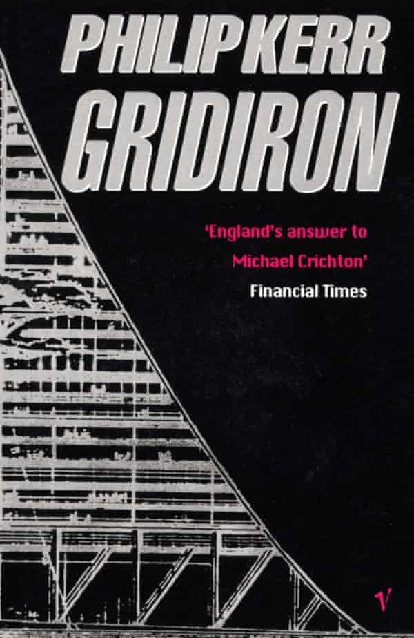 Gridiron was published in 1995.