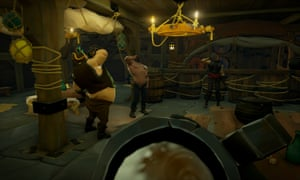 Sea of Thieves – the pirate adventure that heralds the