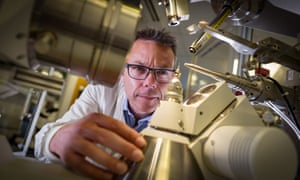Of the one million plastic bottles sold every minute across the globe, only 14% are recycled. Part of the problem is the strong plastic used in drinks bottles: polyethylene terephthalate (PET). It currently takes hundreds of years for PET to break down naturally in the environment. But now a team, led by the University of Portsmouth, has created a new mutant enzyme that breaks down plastic bottles faster.