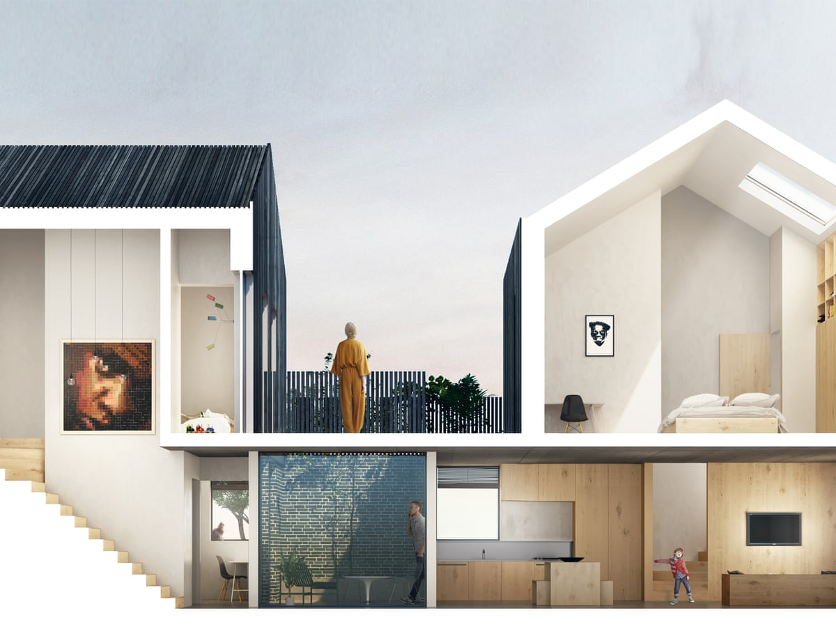 Build your own Adjaye: starchitects design catalogue homes | Art ...