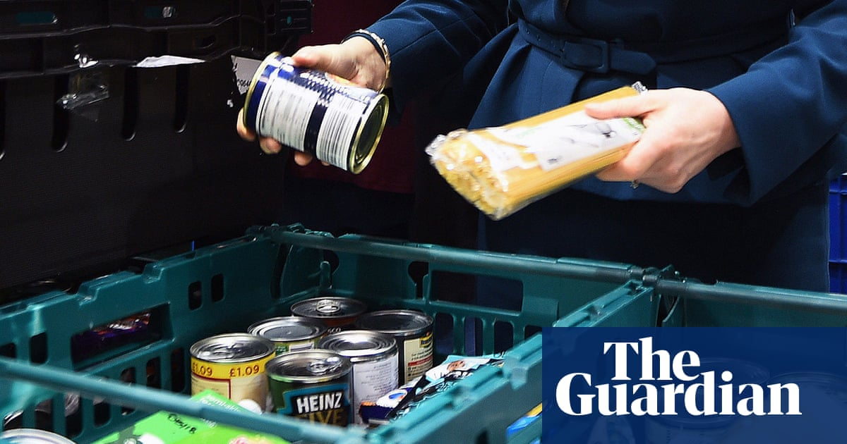 If Tories want to help the hungry, here's what they should do