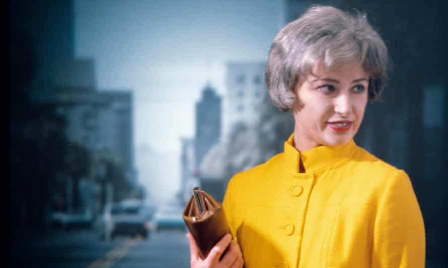 Untitled #74, 1980, by Cindy Sherman