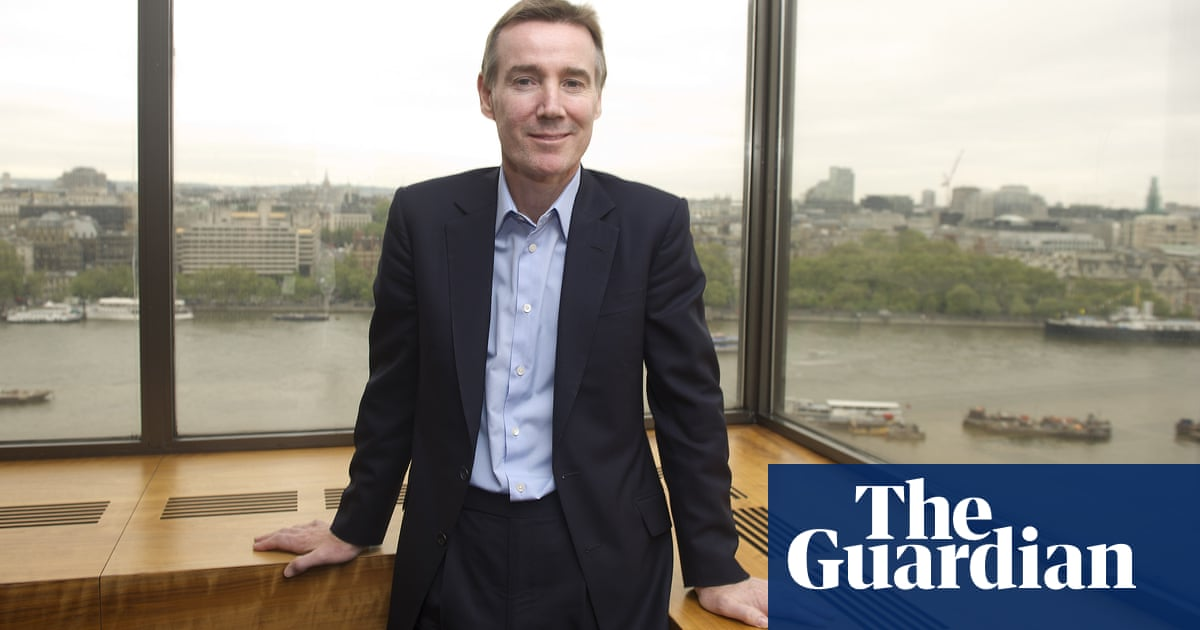 New BT chair left a trail of wrecked lives as Royal Mail boss
