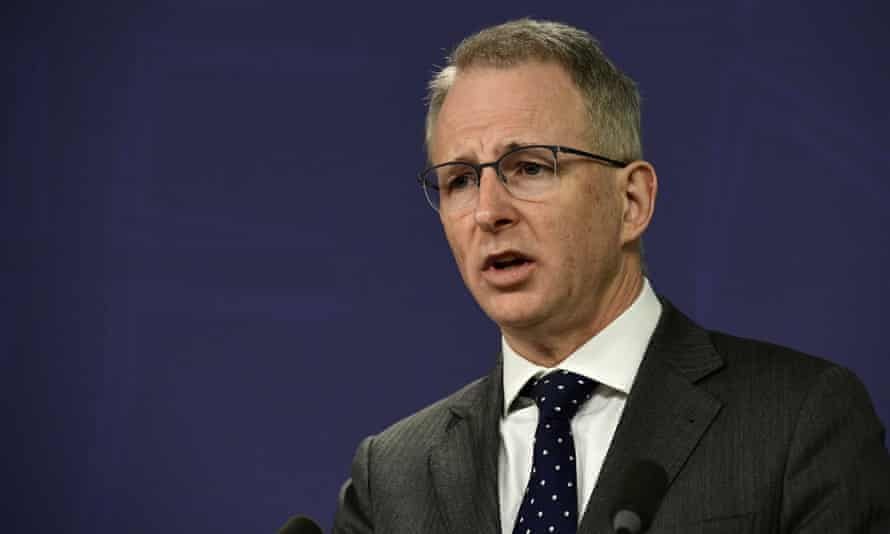 Paul Fletcher has not denied reports that he intervened when a parliamentary committee was set to recommend a Newstart increase