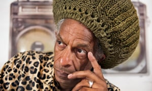 Don Letts: 'I think young people have to get over the London thing and think about new places of creative growth.'