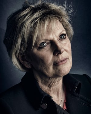 Conservative Party politician and MP for Broxtowe in Nottinghamshire, Anna Soubry