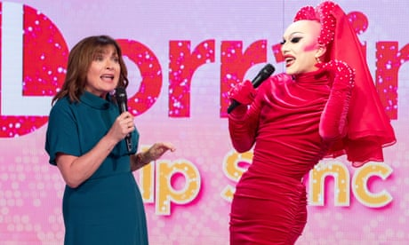 'Free drinks, drugs, boys': what happens next for RuPaul's Drag Race winners