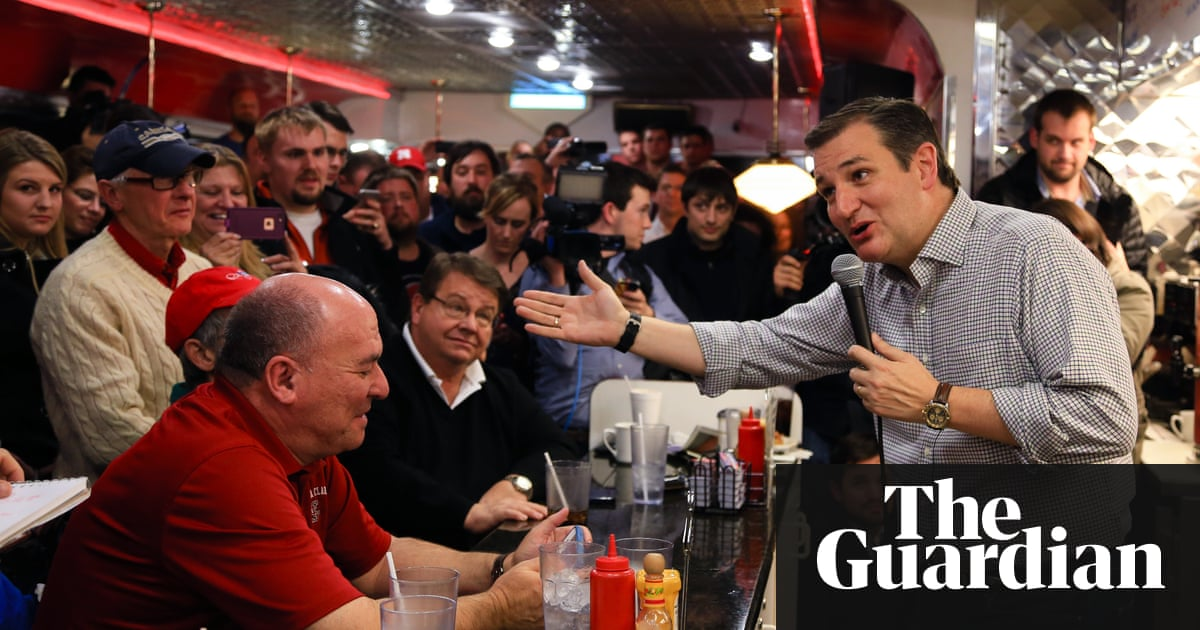 Where was Ted Cruz born and does it matter for his presidential bid ...