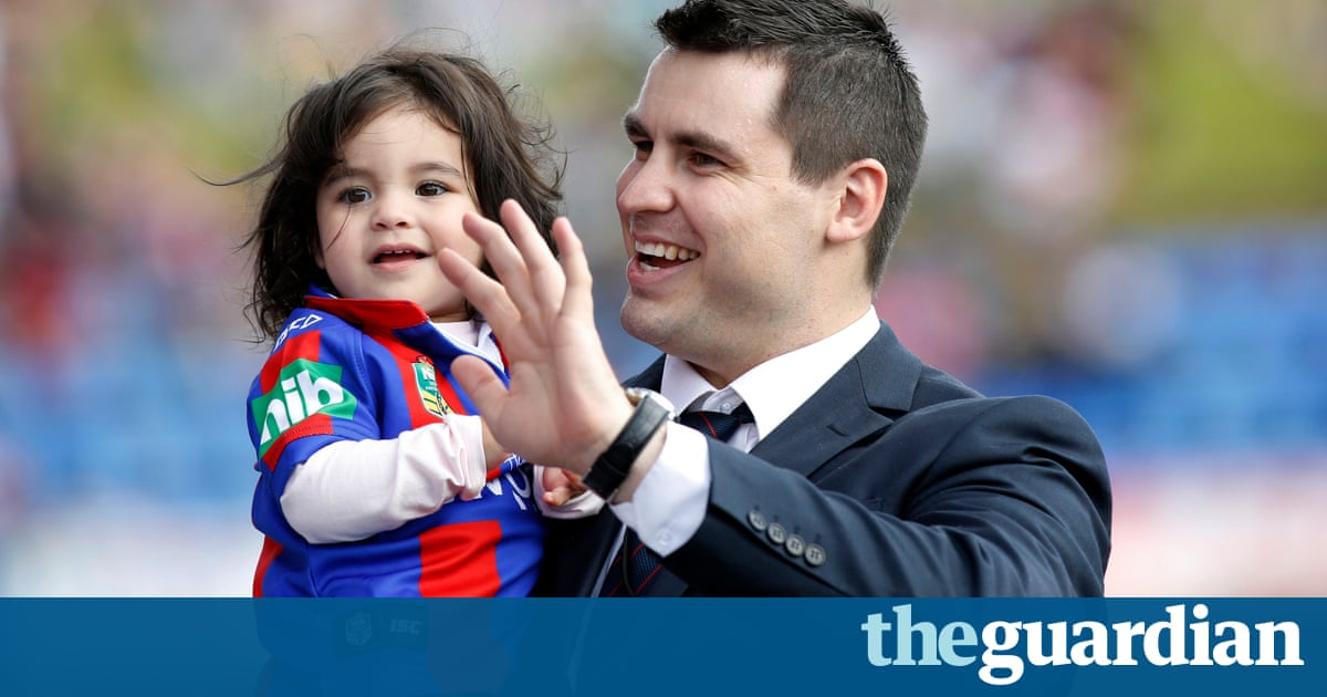 Former Newcastle Knights player James McManus has win in concussion court battle
