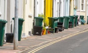Household rubbish will be used to power refuse vehicles in Sheffield and Westminster.