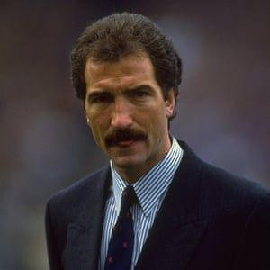 Rangers manager Graeme Souness was furious about the challenge.