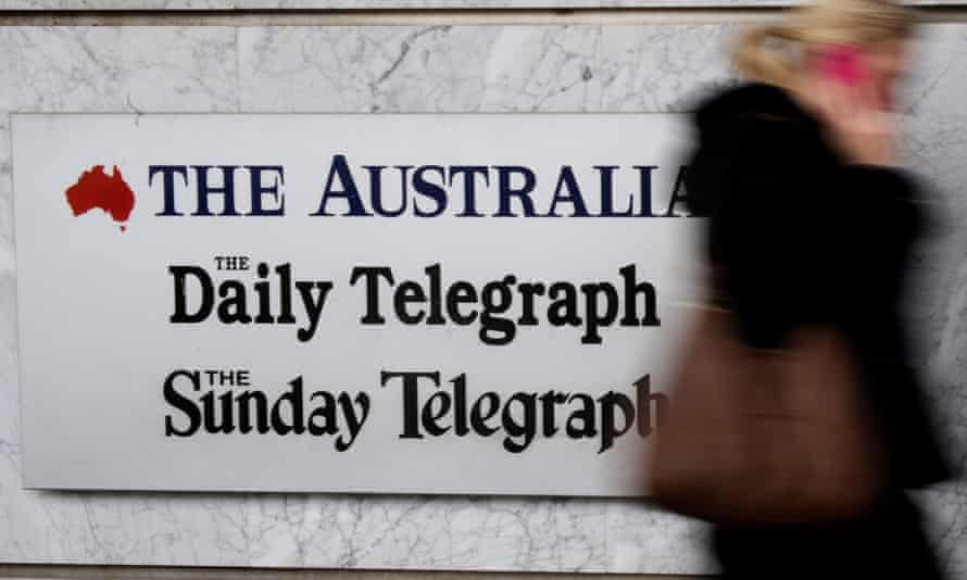 News Corp published 45 articles in two days that criticised Four Corners for its Fox News expose.