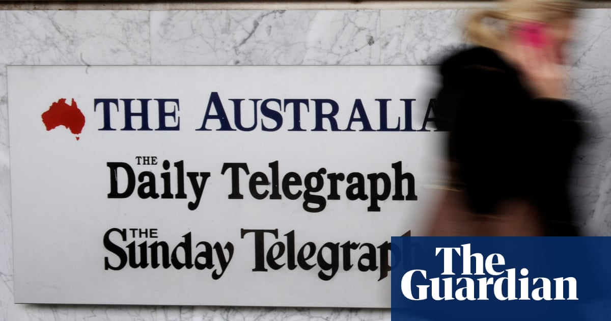 News Corp backs push for ABC and SBS to receive payments from Google and Facebook