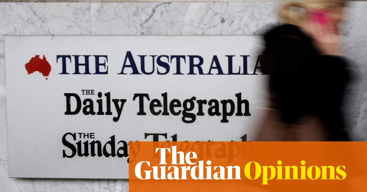 Empire strikes back: News Corp turns blowtorch on former Australian reporter | The Weekly Beast