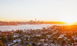New Zealand Tops World House Price Increase Money The