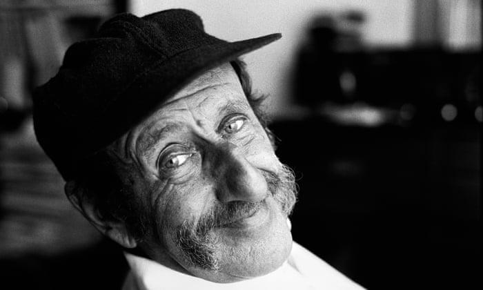 Enzo Apicella Obituary Art And Design The Guardian