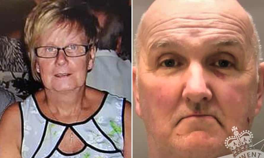Ruth Williams was found unconscious at her home in March 2020. Her husband, Anthony, will be sentenced for her manslaughter.