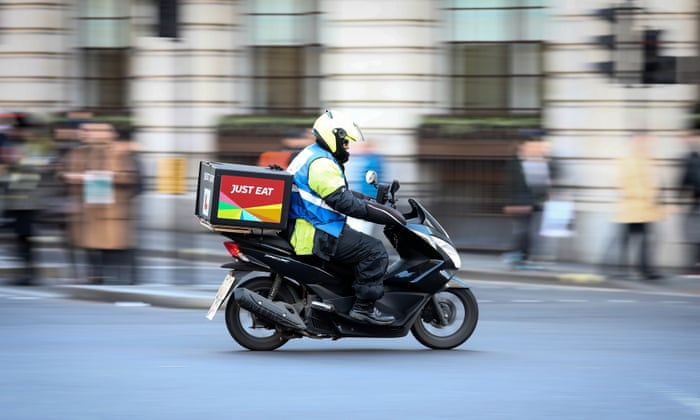 Food Delivery Apps Fuel A Junk Economy That Never Fills The