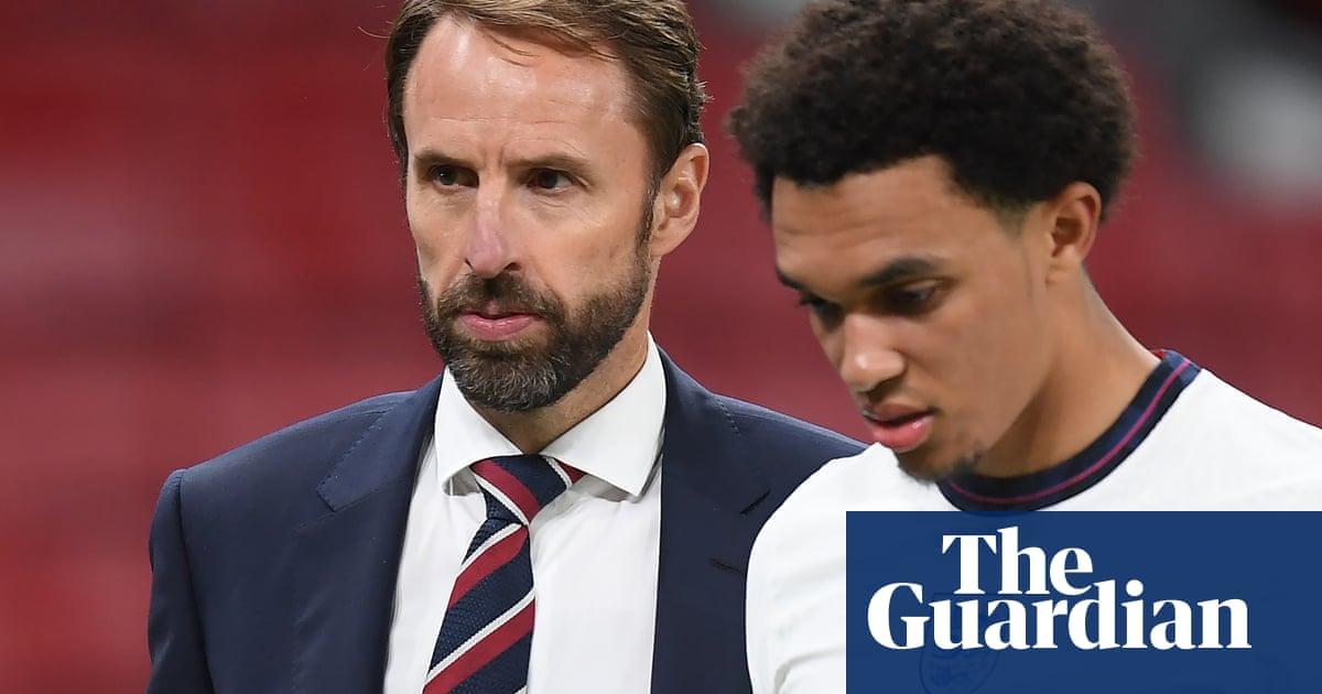 Gareth Southgate to delay naming England Euro 2020 squad