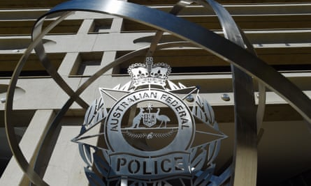 'It's an embarrassing situation,' says Australian Federal Police Association president Angela Smith.