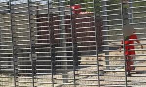 ustralian-run detention on Nauru