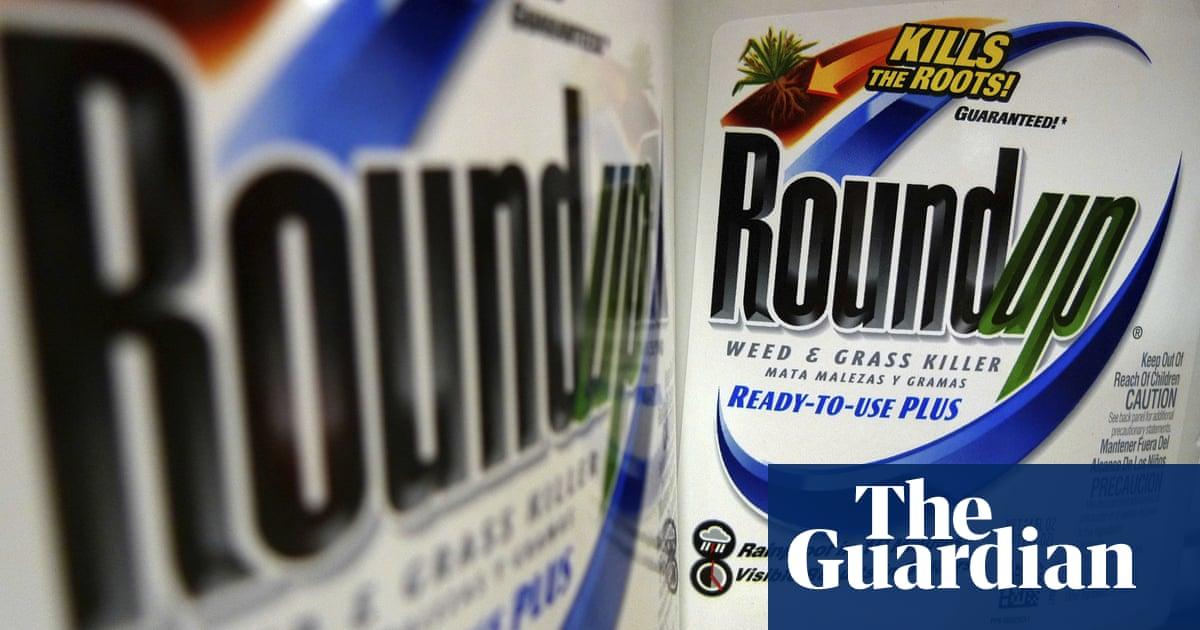 Weedkiller 'raises risk of non-Hodgkin lymphoma by 41