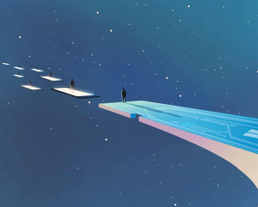 Illustration by Matt Murphy.