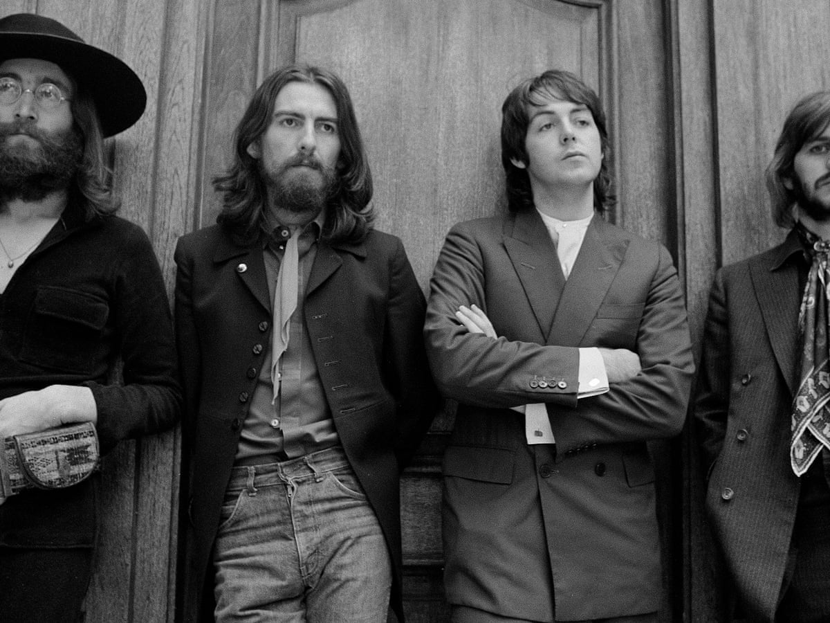I Took The Last Ever Shot Of The Beatles And They Were Miserable Photography The Guardian