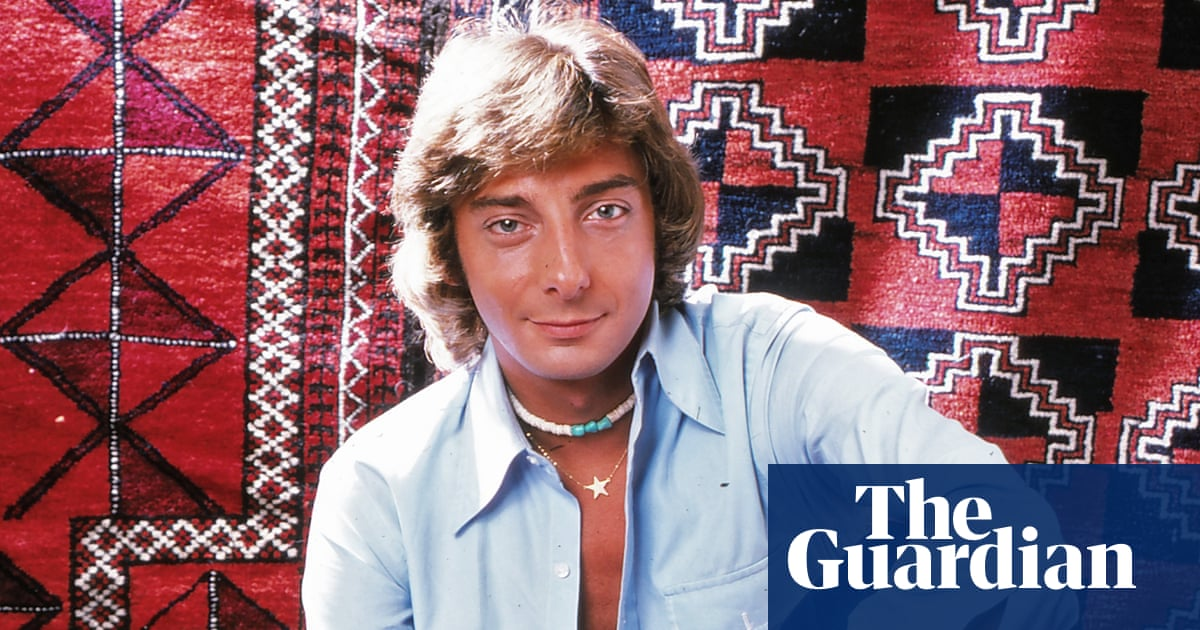 Barry Manilow All His Greatest Songs Ranked Music The Guardian