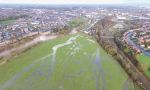 Another view of Cumbria ,which has been hit by flooding repeatedly in recent years.