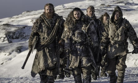 Westeros ho! … the last season of Game of Thrones must avoid the panoply of errors that nearly felled the seventh.