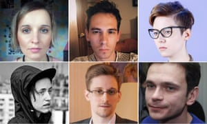 Some of the 30 under 30 shaping the fabric and the future of Moscow