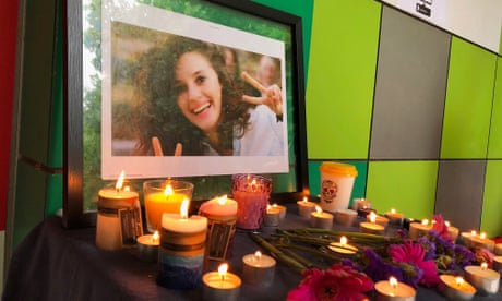 Aiia Maasarwe: 20-year old Melbourne man charged over Bundoora killing