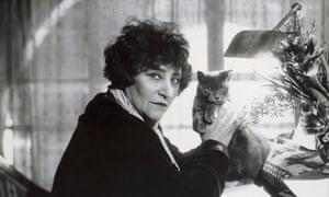Colette in Paris, 1935.