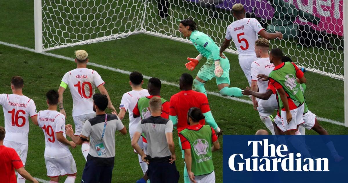 Inside ESPN's pandemic-era Euro 2020 coverage