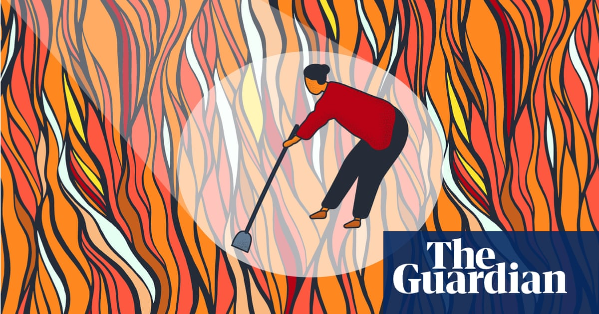 Too hot to handle: can our bodies withstand global heating?
