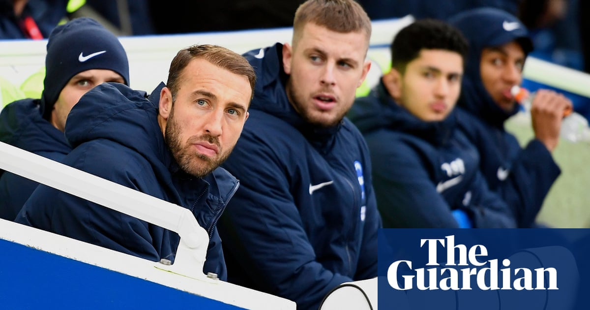 Aston Villa and Newcastle consider move for Brighton's Glenn Murray