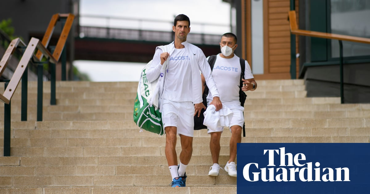 Novak Djokovic and ATP at odds as he launches players' association