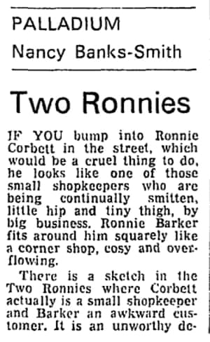 The Guardian, 26 May 1978